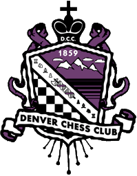Denver Chess Club established 1859